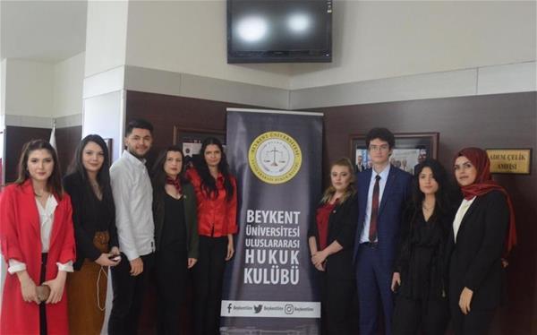 Uluslararası Hukuk Kulübü