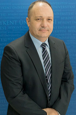 İbrahim KORKMAZ