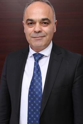 Mehmet BAĞCI